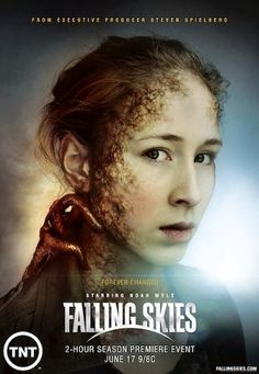 #FallingSkies #TNT