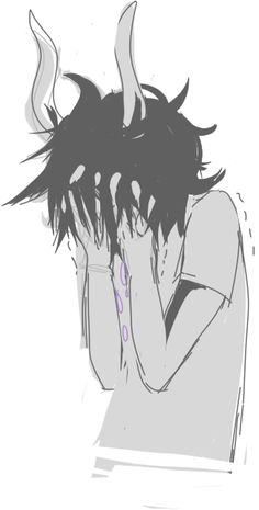 Crying Gamzee T_T *hugs* It'll be okay sweetie... don't cry. You're gonna make me cry!