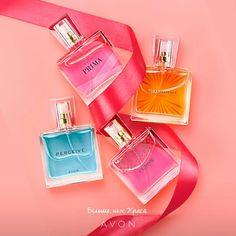Тепер улюблений аромат завжди під рукою. Подаруй собі міні-версію парфумної води Avon у симпатичному флакончику на 30 мл.