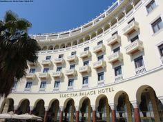 Electra Palace Thessaloniki, San Francisco Ferry, Palace, Greece, Hotels, Greece Country, Palaces, Castles