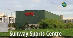 Sunway Sports Centre