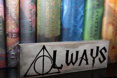 Because I will always have a HP set in my house and I would like this sitting in front of it