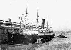 The Dark History of Pier 54 | Manhattan, New York, NY | Local News