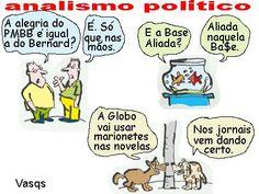 Analismo político