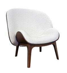 Kalin armchair - collection Hug | armchair . Sessel . fauteuil | Design: Jean-Marc Gady | Perrouin |