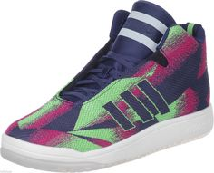 Gezien OP: adidas Rita Ora bankshot Sneakers