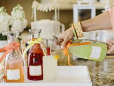 Mother's Day Accessories - Celebrate Mom With a Simple Mother's Day Brunch on HGTV