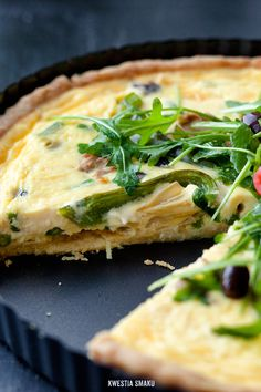 xosweeties:  quiche  recipe