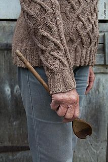Foxcroft - pattern to buy on ravelry