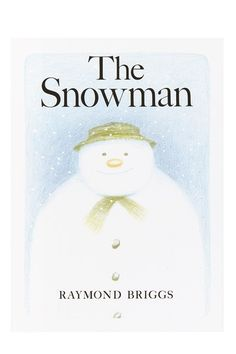 The Snowman by Raymond Briggs - wordless picture book Wordless Picture Books, Wordless Book, Children's Picture Books, Picture Frames, Best Christmas Books, Christmas Fun, Toddler Christmas, London Christmas, Toddler Books