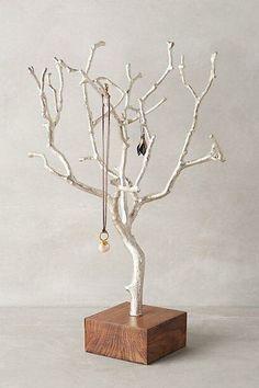 Decoración ramas