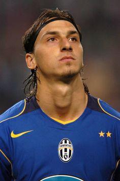 Zlatan, Juventus