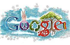 Google Doodle (II)