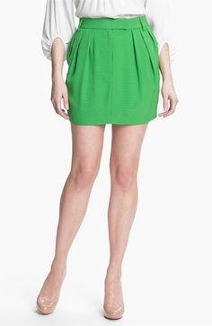 Diane von Furstenberg Angelica Skirt available at #Nordstrom