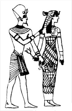 Ancient Egypt Colouring Sheets Pharaoh Coloring Page A