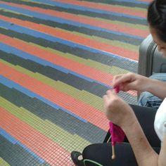 #knitting #ganchillo #crochet #labores #telar #yarn #yarnlover #hilos #handmade #instaphoto #project #instatejido #amigurumis #instacrochet #crocheting #crochetaddict #instahandmade #instaganchillo #instaknitting #instagram #編み物 #편물 by erlett_