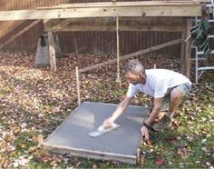Building and Installing Deck Stairs - Professional Deck Builder ...
