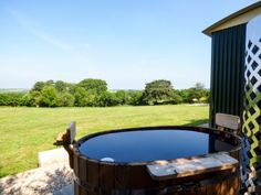 The most romantic hot tub breaks for two [with images] - Snaptrip Romantic Breaks, Most Romantic, Romantic Cottage, Romantic Getaway, Forest Of Dean, Brecon Beacons, Local Pubs, British Countryside, Weekends Away