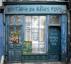Rives et dérives d'une coccinelle !.............: juin 2015