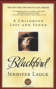 Blackbird: A Childhood Lost and Found by Jennifer Lauck: http://www.amazon.com/gp/product/0671042564?ie=UTF8=1789=0671042564=xm2=thereadingcov-20