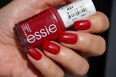 Essie Maki Me Happy fall collection nagellak 427 Maki Me Happy nail polish