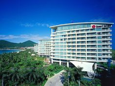 Sanya Resort Intime Sanya China, Asia Located in Dadonghai, Resort Intime Sanya is a perfect starting point from which to explore Sanya. The hotel offers a wide range of amenities and perks to ensure you have a great time. To be found at the hotel are free Wi-Fi in all rooms, casino, 24-hour room service, facilities for disabled guests, Wi-Fi in public areas. All rooms are designed and decorated to make guests feel right at home, and some rooms come with television LCD/plasma ...