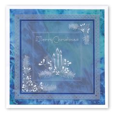 Artwork designed by Barbara Gray using Clarity stamps and products. The home of clear stamps. Clarity Card, Parchment Design, Parchment Cards, Butterfly Template, Pop Up Cards, Christmas Crafts, Xmas, Christmas Ideas, Paper Cards