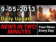 News In Two Minutes - Russian Warning - DHS Bio Network - Dead Fish in China - Survival News - YouTube