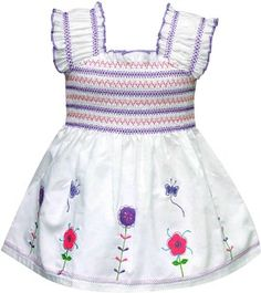 Ant Baby Girl's A-line Dress