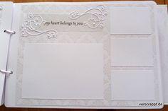 Hochzeitsalbum-Wedding-Album- Hochzeit-weiß-edel-Gestaltung-Einzelseiten-S21