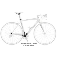 Colnago CLD (105 - 2017) Road Bike Road Bikes From Wiggle £1,869.95