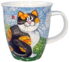 Taza - Jarro - Mug  Gato