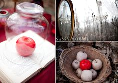 Snow White {Styled Winter Wedding Photo Shoot – Connecticut} Sassy Mouth Photography   Country Girl Collections   Sassy Mouth Photography {The Blog}
