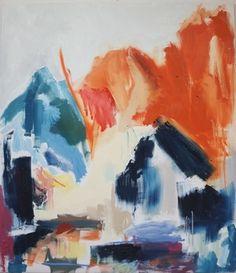 "Saatchi Art Artist Fahar Al-salih; Painting, ""As Love Goes By"" #art"
