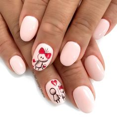 Happy Valentine's Day! Today's Hour Valentine Nail Art, Lounge, Nails, Day, Beauty, Instagram, Airport Lounge, Finger Nails, Lounge Music