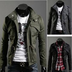 Dean Winchester from Supernatural - is this his jacket or yours?? – Trade Guy