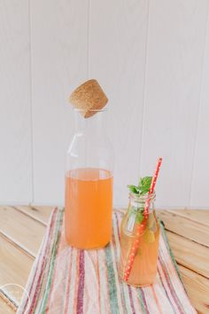 Rhubarb Juice, Rhubarb Recipes, Sunday Brunch, Sweet And Salty, Sangria, Going Vegan, Summer Recipes, Smoothies, Good Food