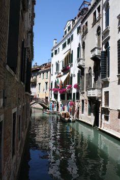 Beautiful Venicee