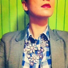 Coffee Break: Mi estilo en Instagram: Accesorios office look