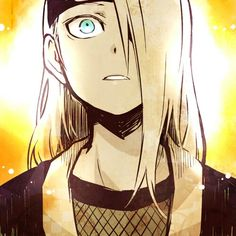 Deidara (before Akatsuki)
