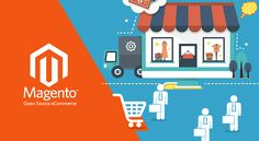 Know How Shifting Your eCommerce Business to Magento Will Boosts Your Sales Conversions #magentodevelopment #ecommercedevelopment #salesconversion