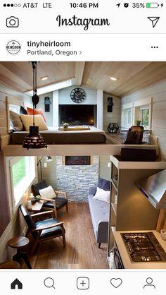 Beautiful tiny home