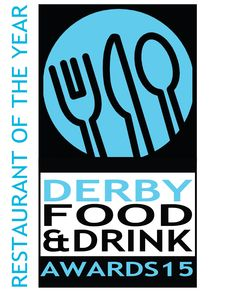 Winners of Restaurant of the year, Derby Food & Drink Awards 2015
