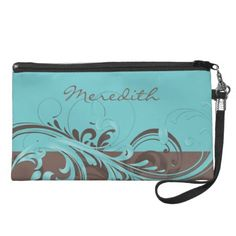 ==>>Big Save on          Elegant Brown Aqua Flourish Personalized Wristlet           Elegant Brown Aqua Flourish Personalized Wristlet Yes I can say you are on right site we just collected best shopping store that haveThis Deals          Elegant Brown Aqua Flourish Personalized Wristlet tod...Cleck Hot Deals >>> http://www.zazzle.com/elegant_brown_aqua_flourish_personalized_wristlet-223441789841741708?rf=238627982471231924&zbar=1&tc=terrest