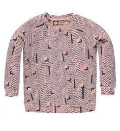 Tumble 'n Dry t-shirt voor de kleine meisjes