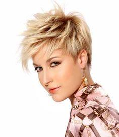 31.Pixie Haircut