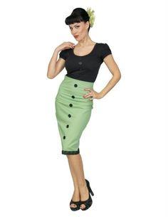 PinUp Fashion steady clothing