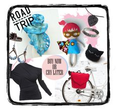 """Road trip to Hungary"" by grabacoffee ❤ liked on Polyvore"