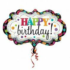 happy birthday clip art happy birthday wishes clip art free rh pinterest com Happy Birthday Glitter Clip Art Dolphin Clip Art Birthday Party