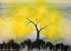Lawrence Yang...   Kai Fine Art